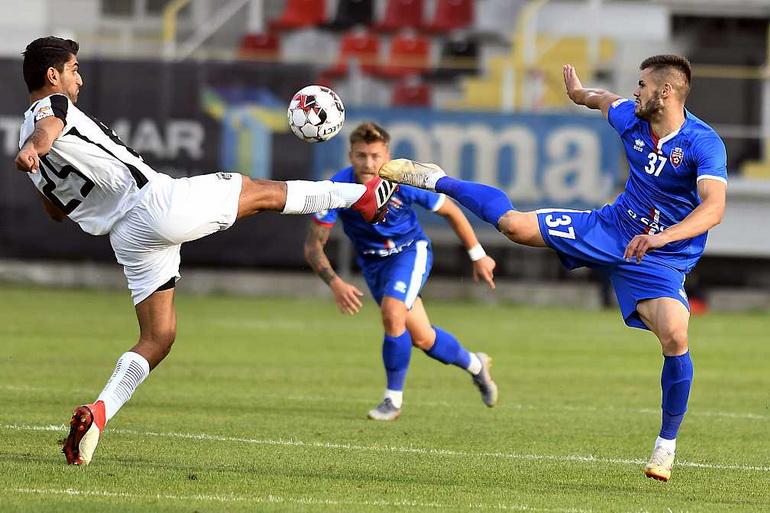 Astăzi: Astra- FC Botoşani, Știri Botoșani, Sport - Stiri ...  |Botosani Astra