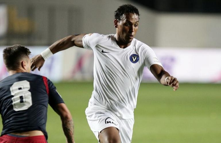 Poze Chindia Târgoviște - FC Viitorul