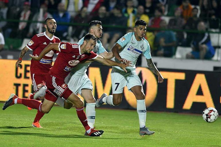 Poze Sepsi OSK Sfântu Gheorghe - Fotbal Club FCSB