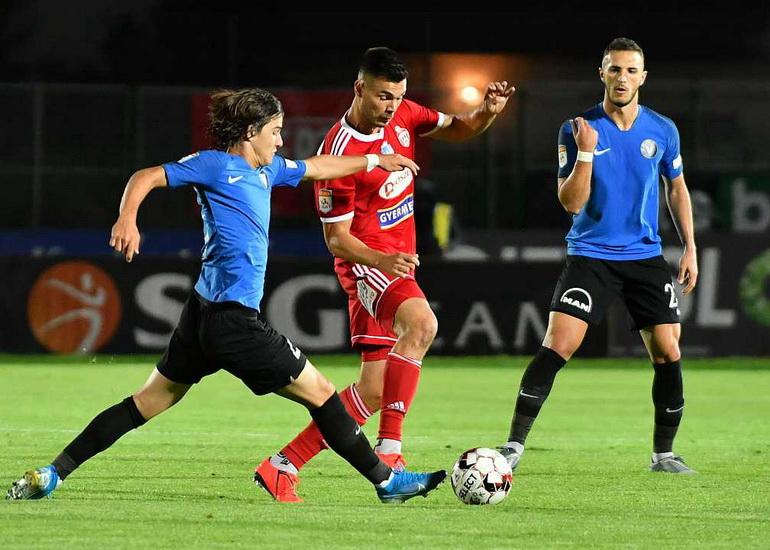 Poze Sepsi OSK Sfântu Gheorghe - FC Viitorul