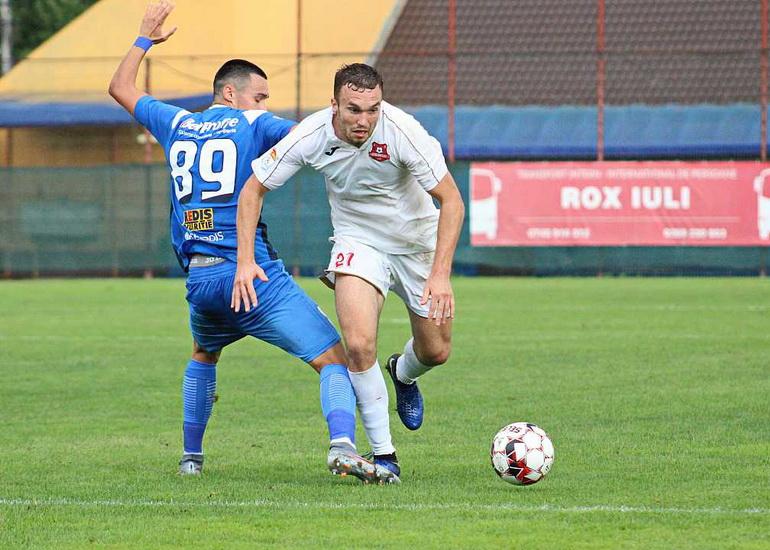 Poze FC Hermannstadt -