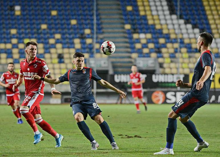 Poze Chindia Târgoviște - Dinamo București
