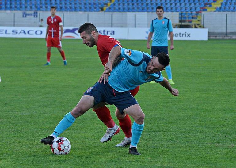 Poze FC Botoșani - Chindia Târgoviște