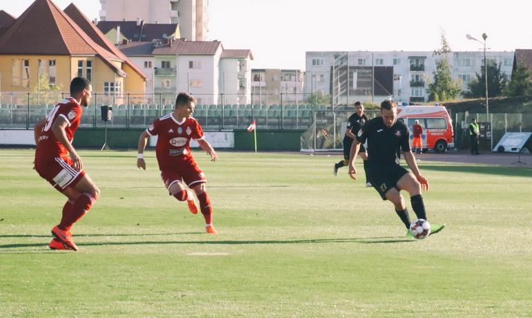 Poze Sepsi OSK Sfântu Gheorghe - FC Hermannstadt