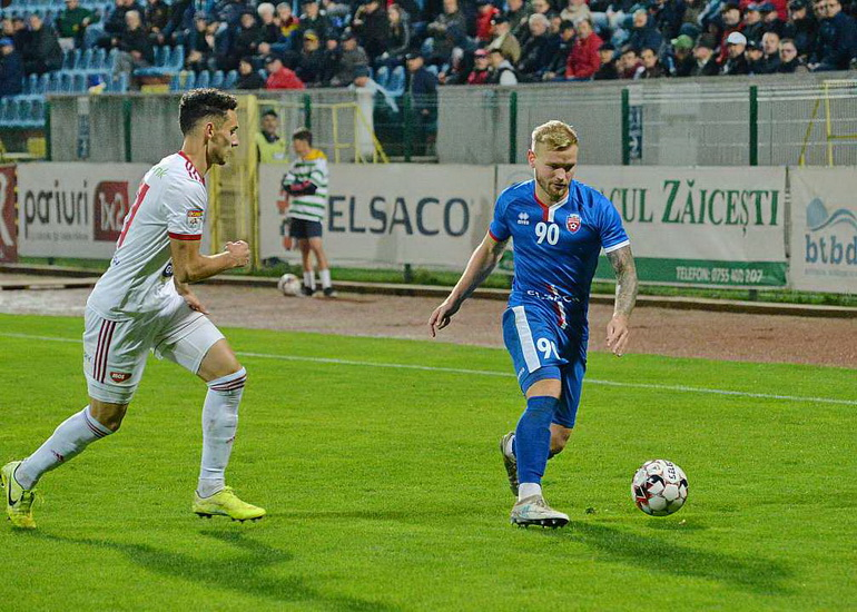 Poze FC Botoșani - Sepsi OSK Sfântu Gheorghe