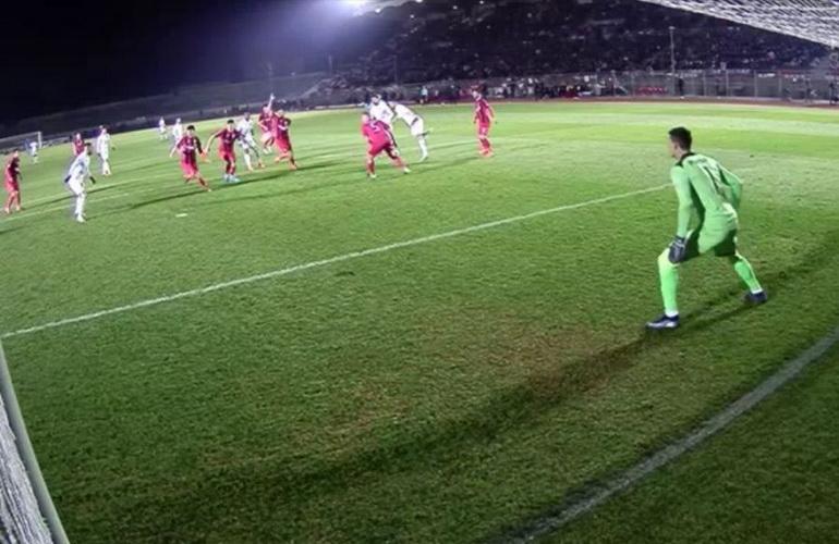 Poze FC Hermannstadt - Astra Giurgiu