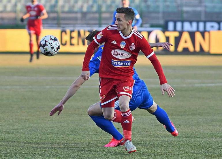 Poze Sepsi OSK Sfântu Gheorghe - FC Botoșani