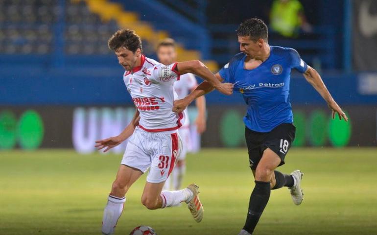 Poze Viitorul Constanța - Dinamo București