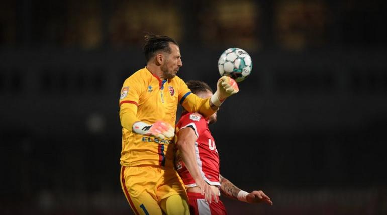 Poze Dinamo București - FC Botoșani