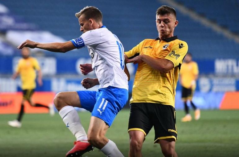 Poze CS Universitatea Craiova - FC Voluntari
