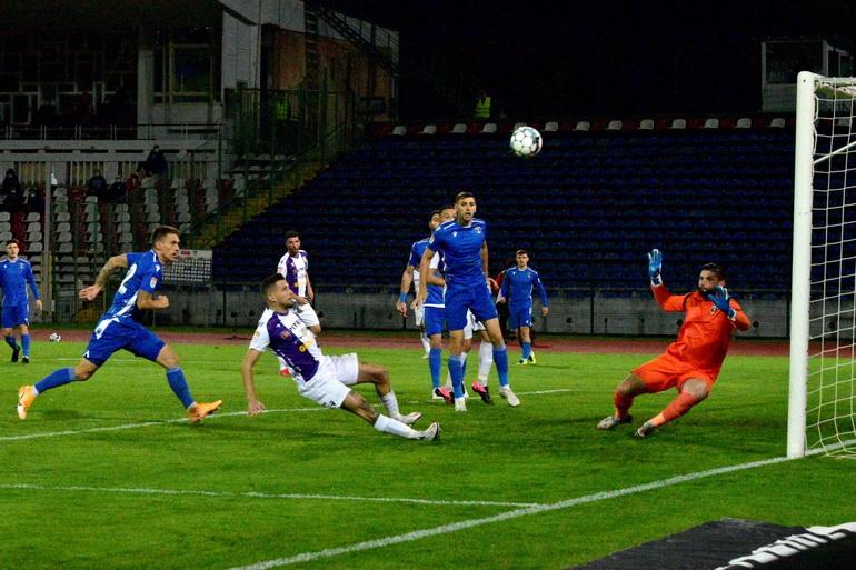 Poze FC Argeș Pitești - FC Voluntari