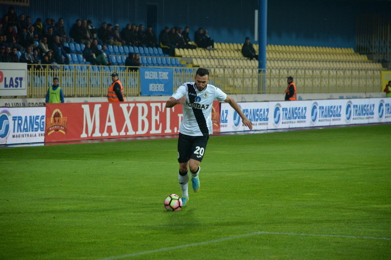 Mircea Ionuț AXENTE