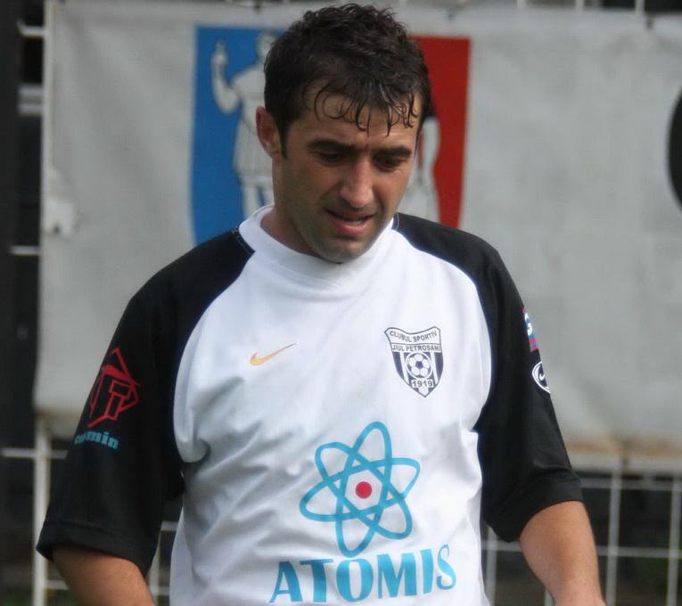 Ionuţ Ion LUȚU