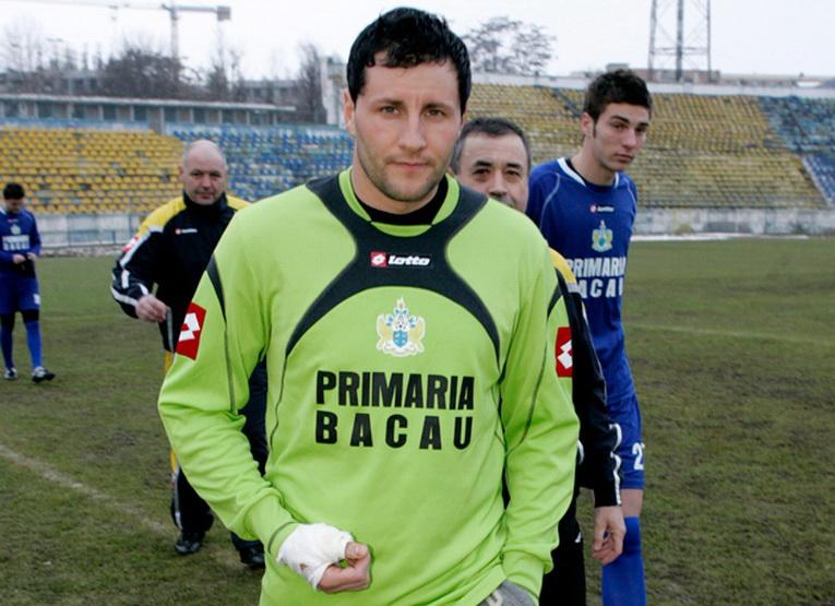 Ciprian Mircea MANEA