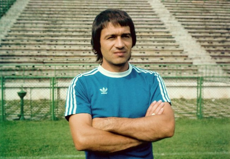 Nicolae NEGRILĂ