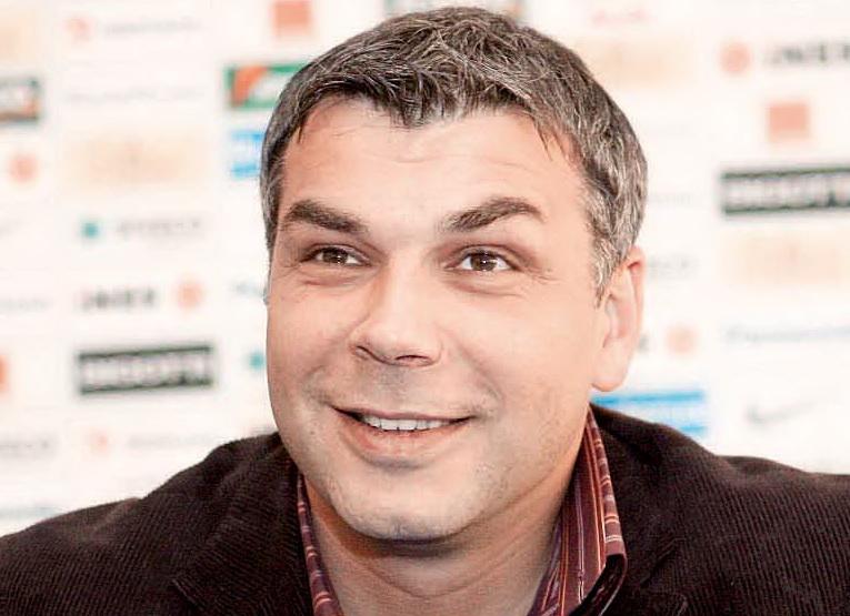 Cosmin Aurelian OLĂROIU