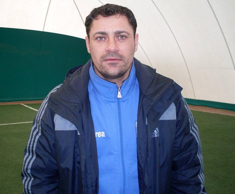 Adrian BALDOVIN