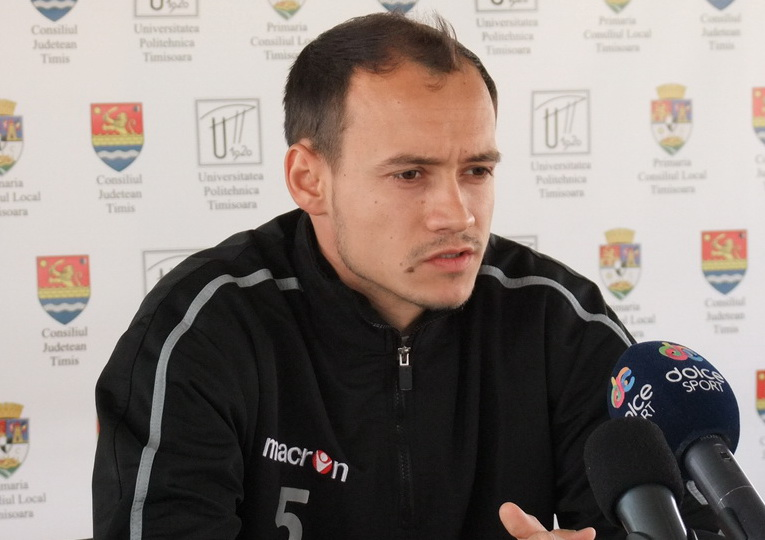 Adrian Florin POPARADU
