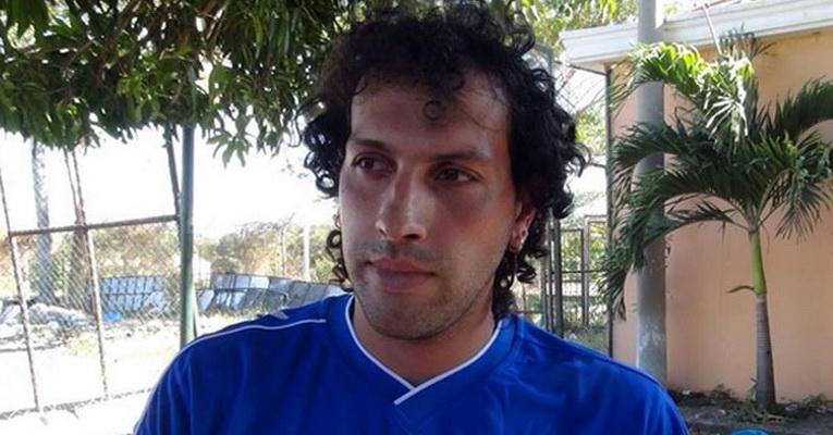 Cristian Nicolás SÁNCHEZ PRETTE