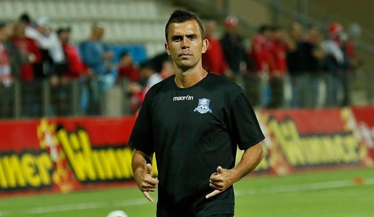 Juliano Gonçalves SPADACIO