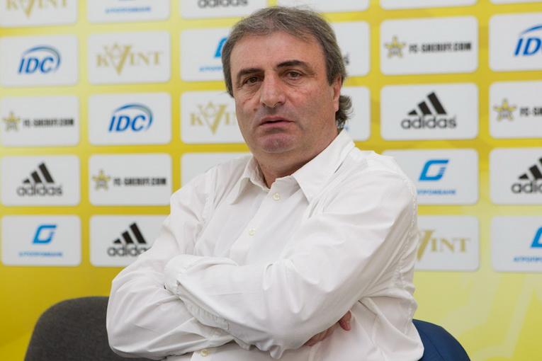 Mihai STOICHIȚĂ