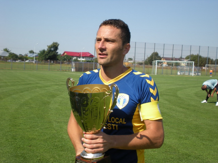 Cristian Nicolae VLAD