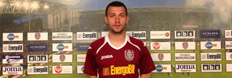 Daniel Ionel STANA