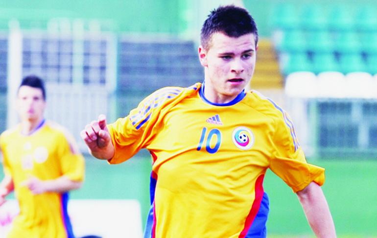 Claudiu Vasile BUMBA