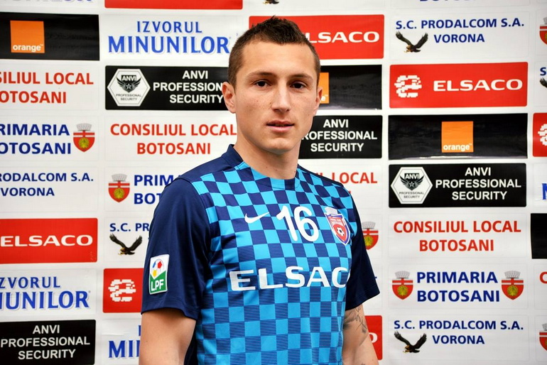 Alexandru ICHIM
