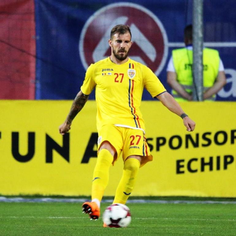 Mihai Alexandru BĂLAȘA
