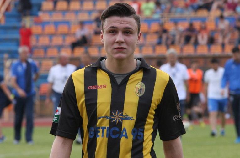 Valentin Daniel BALINT