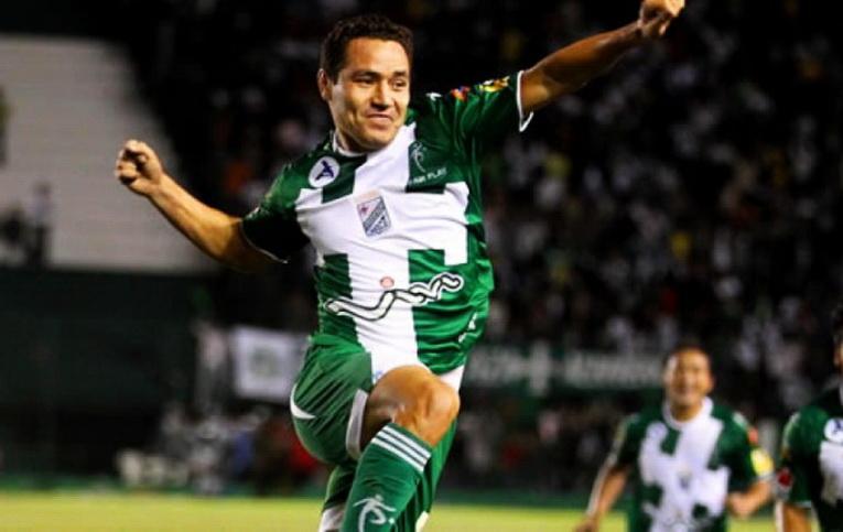 Gualberto MOJICA Olmos