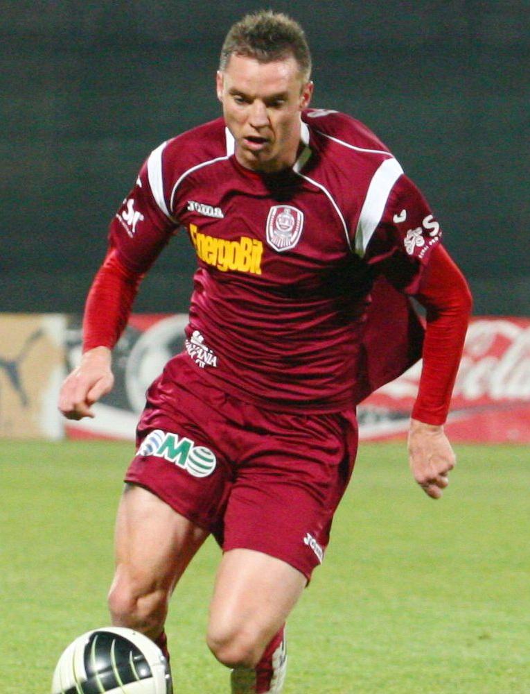 Cristian Ionuț BUD