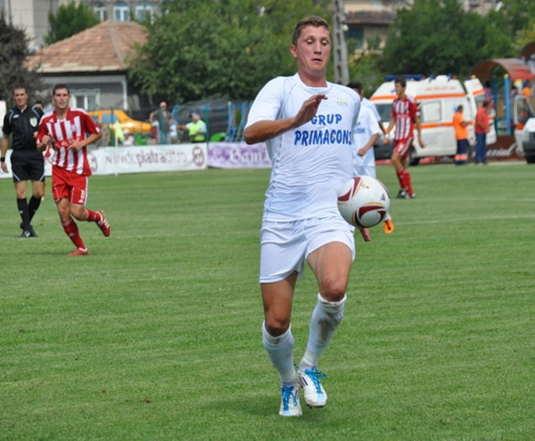 Bogdan Valentin VIŞA