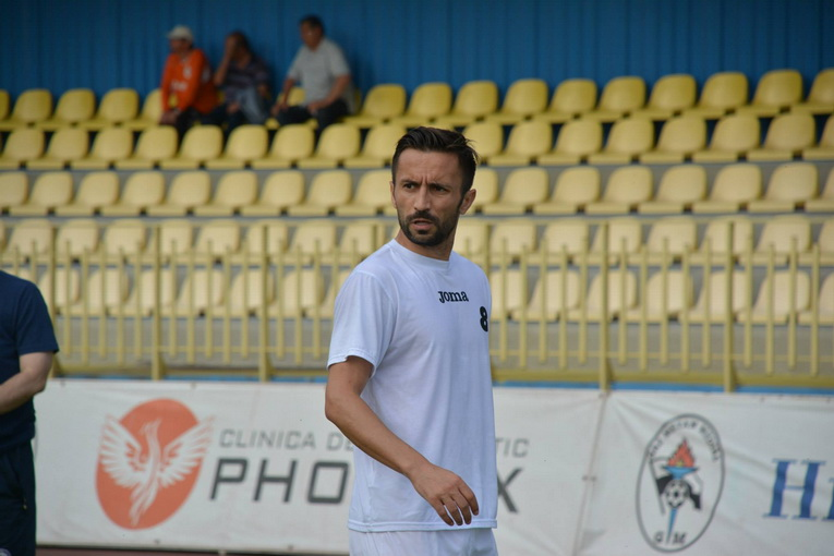 Ionuț Arghir BUZEAN