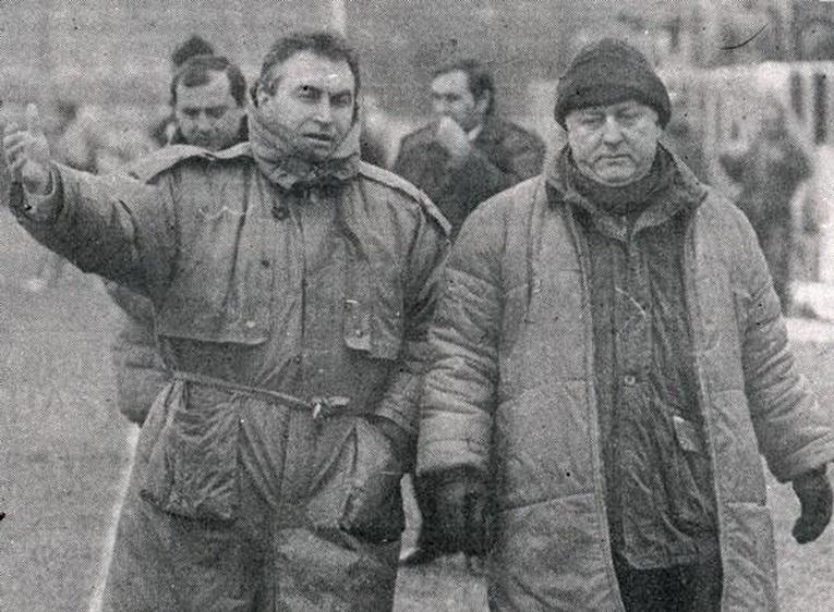 Constantin CÂRSTEA