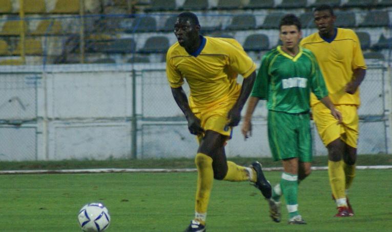 Mohamed Lamine Jabula Sanó