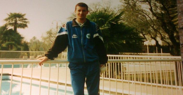 Cristian ALBEANU