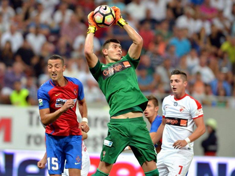 Laurențiu Constantin BRĂNESCU