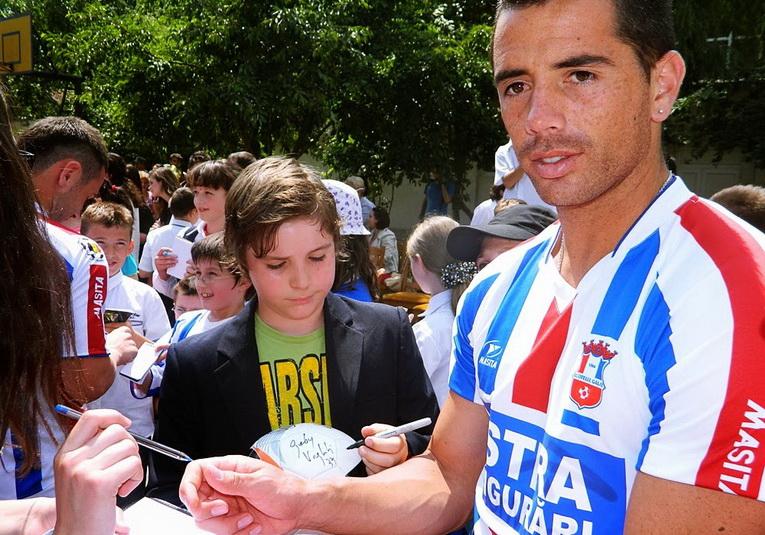 Daúd Jared GAZALE Álvarez