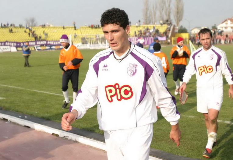 Alin Florin CHIȚA