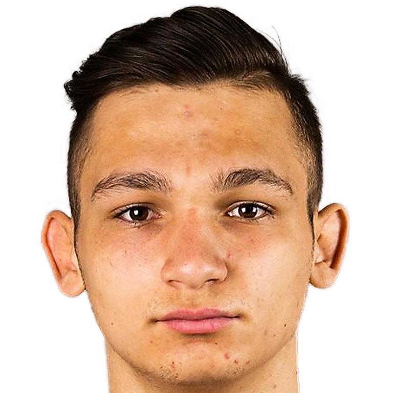 Sebastian Claudiu PETRUȘ