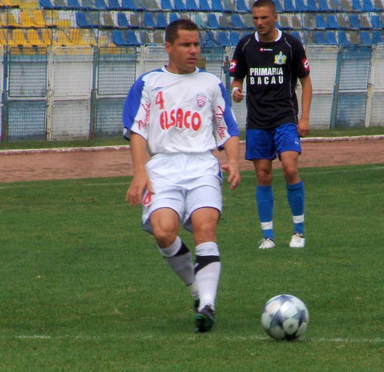 Corneliu Ioan CODREANU