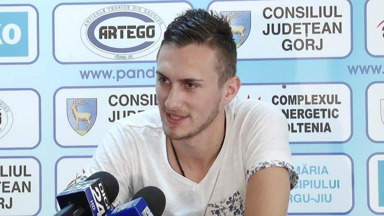 Daniel Dumitru MĂRGĂRIT