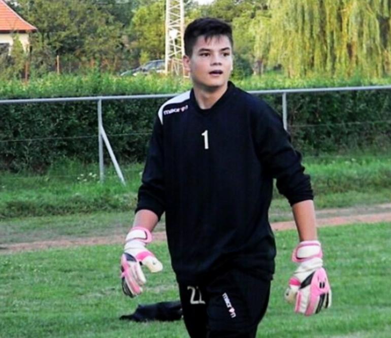Mario CONTRA