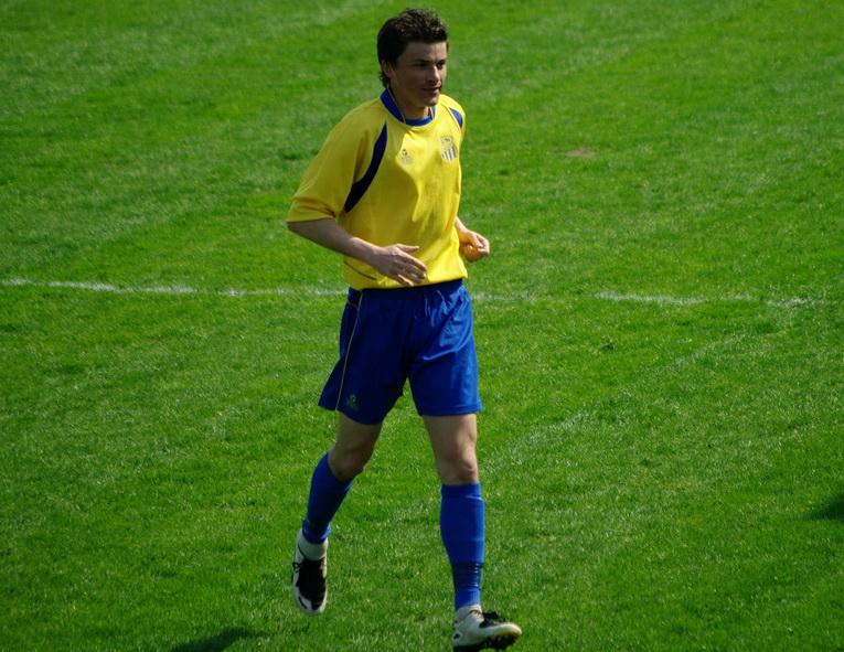 Cornel Flaviu CORNEA