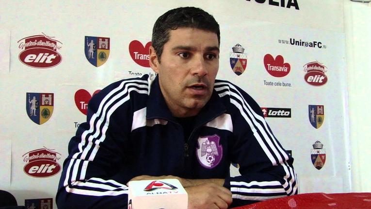 Iulian CRIVAC