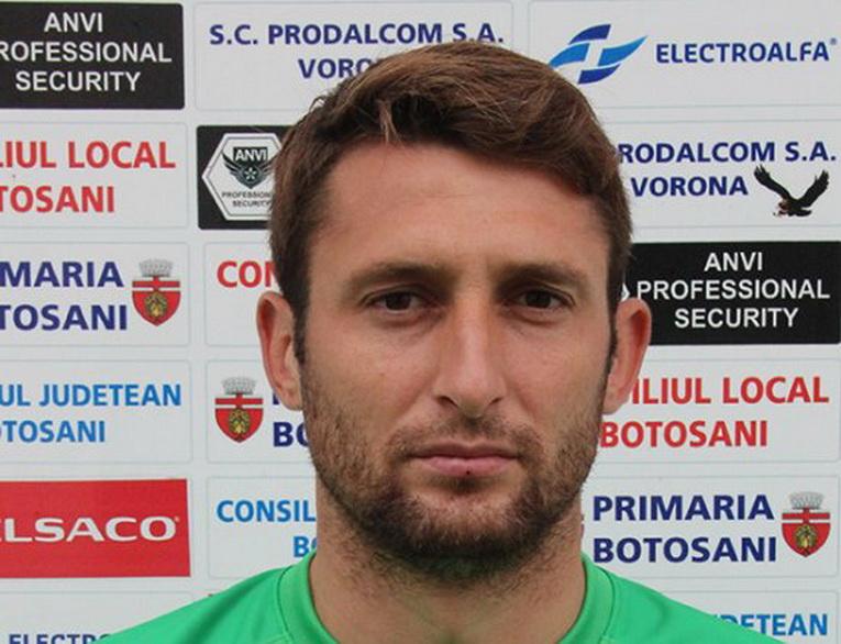 Vasile Marius CURILEAC