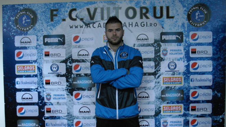 Cristian Alexandru DAMINUȚĂ
