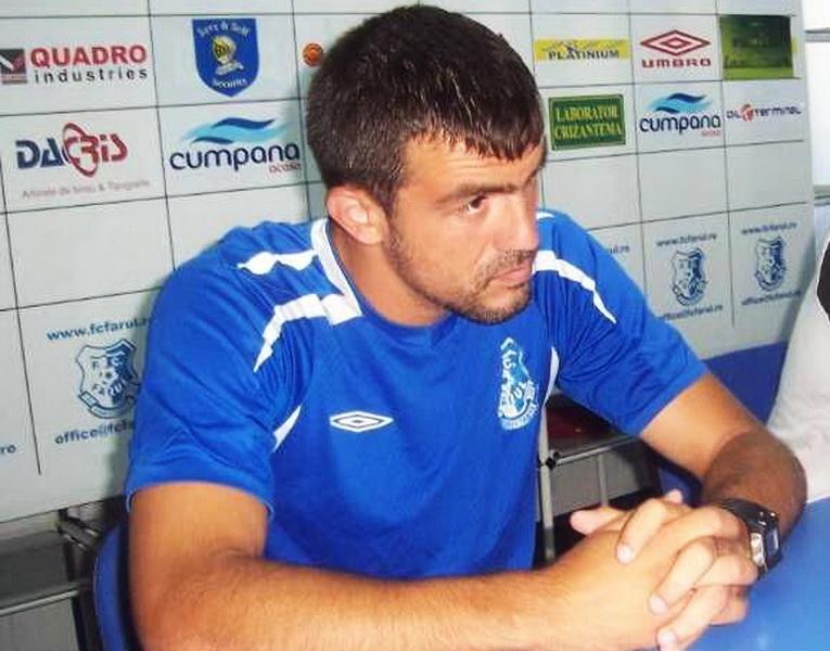 Lucian Mihail DOBRE